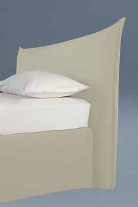 Night Bett Kopfteil 10 Pillow